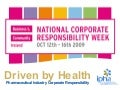 Driven By Health: Pharmaceutical Industry Corporate Responsibility in Ireland