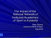 National network of institutes2