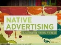 Native Advertising: Today's Fashion Tomorrow's Trend