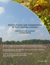 Native Plants of East Central Illin...