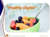 Healthy Digital by Tery Spataro