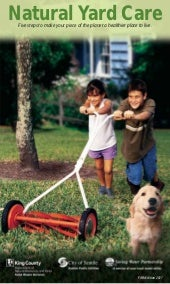Natural Yard Care: Five Steps to Ma...
