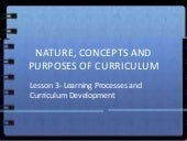 Nature, concepts and purposes of cu...
