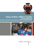 Navy Public Affairs Guide for Ombudsmen