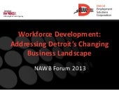 National Association of Workforce B...