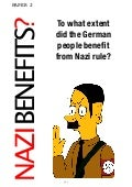 Nazi Benefits Pages Pdf