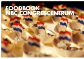 NBC congrescentrum foodbook
