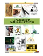 National bank of pakistan analysis ...