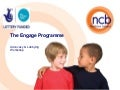 The Engage Programme NCB Northern Ireland - advocacy & lobbying workshop