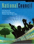 National Council magazine 2009, Issue 1