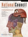 National Council magazine 2009, Issue 2