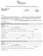 Application Form- NCR Greens @@ 999...