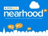 Nearhood - Hyperlocal social media ...