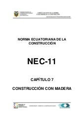 Nec2011 cap.7-construccion con made...