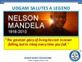 Nelson Mandela - The Legend