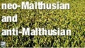geographyalltheway.com - IB Geography: Neo-Malthusian and anti-Malthusian