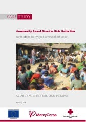 Nepal disaster risk_case_study