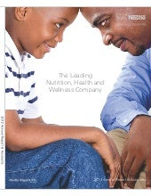 Nestle Nigeria Annual Report 2012
