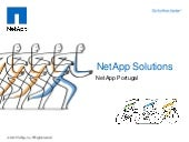 Netapp Evento  Virtual  Business  B...