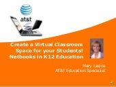 Netbooks In K12 Education