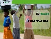 NetHope Executive Overview 2013