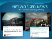 Networked News