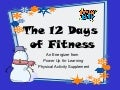 Network energizer  12 days of fitness