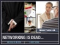 Networking is Dead EBook