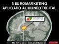 Neuromarketing aplicado a la web