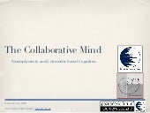 The Collaborative Mind: Neuroplasti...