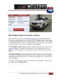 new  2012 Dodge Grand Caravan for sale near winchester va