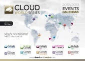 Cloud World Series Portfolio