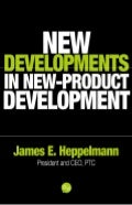 New Developments in New-Product Development