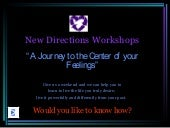 Emotional Intelligence Workshop exp...