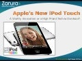 New iPod Touch Product Review