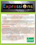 I360 Newsletter - Expressions april