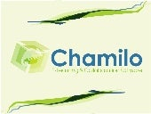 New features in Chamilo 1.9.2