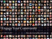 Engage Your Community