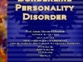 New perspectives in borderline personality disorder