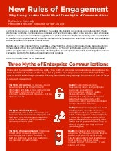 New Rules of Engagement - Litepaper