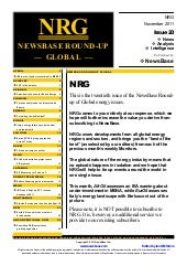 News Base NRG Issue 20