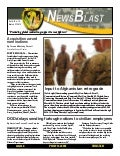 Army Contracting NewsBlast March 27, 2013