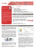 Newsletter Codendi 2eme trimestre 08