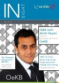 Insight Issue 11 - April 2015
