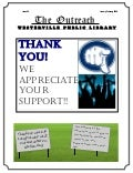 November 2011: Outreach Newsletter