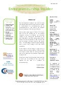 Newsletter Issue 1 Vol 1 Final Issn