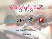 Who is winning the newsreader war o...