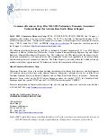 News Release: Filing of Preliminary Economic Assessment Technical Report for Ashram Rare Earth Deposit