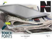 News stories from TouchPoints