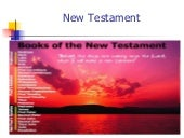 New Testament Gospels Of Matthew An...